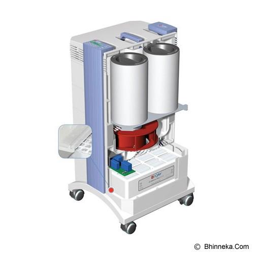 IQAir GC MultiGas [IQ-GCMG] - Air Purifier